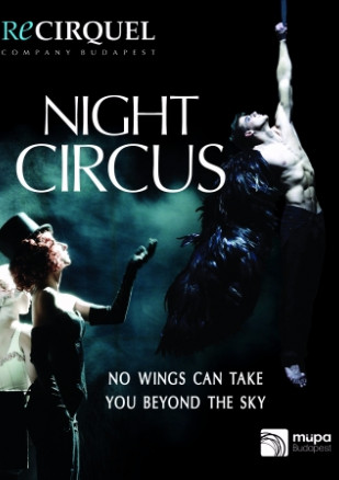 Affiche - Night Circus
