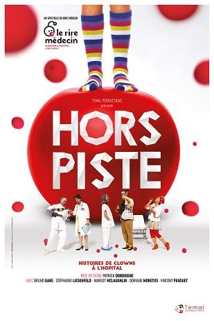 Affiche - Hors-Piste